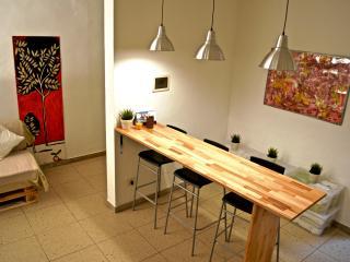 Nuovo Appartamento Centro Storico San Vitale, Bolonia