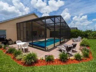 4 Bedroom 3 Bath Pool Home with Games Room. 304OBC