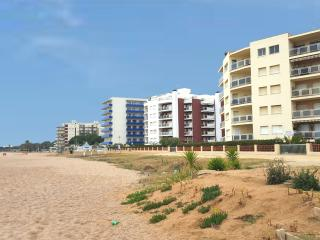 CLOEMAR - Bonito apartamento a 0 metros de la Playa!