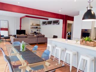 Bohemian Chic IPNO Luxury Apartments Collingwood