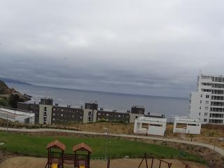 Departamento vista al mar Concon, Concón