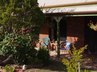 Tranquil Setting in Victorian Goldfields, Bendigo