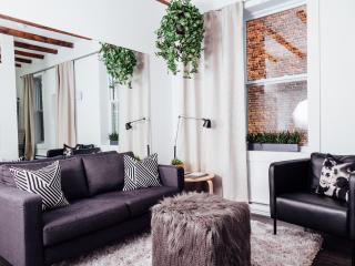 LeQube 202 One Bedrooom Apartment, Montreal