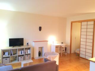 Charming flat in Lyon down-town next to Part-Dieu
