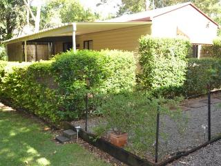 Kedron Cottages 1 Bedroom Self Contained