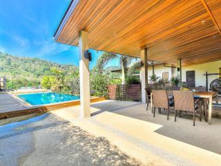 Stunning Nai Harn Beach 8 Bed Villa, Rawai