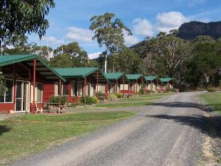 Halls gap valley Lodges - Unit 5
