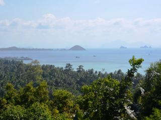 Baan Makham Ocean View, Surat Thani