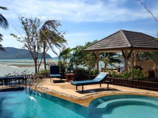 Beachfront 5 Bed Villa in Phuket, Rawai