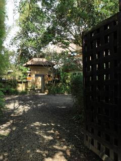 Romantic Hideaway in Ubud with Breathtaking Views