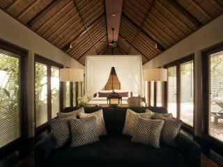 1 Bedroom Private Pool Villa Kayumanis Nusa Dua - 6