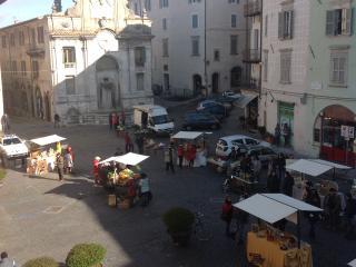 La Fontana, Spoleto
