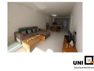 UniQue Sea View Apartment I - Q3, Bophut