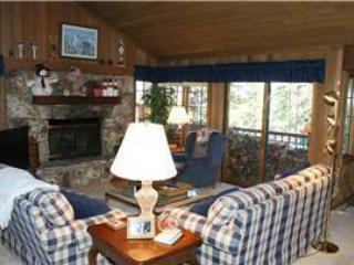 Mountainback #116, Loft,Corner ~ RA52082, Mammoth Lakes