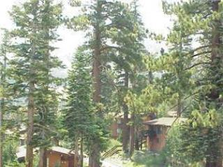Mammoth Ski & Racquet Club #84 ~ RA52122, Mammoth Lakes