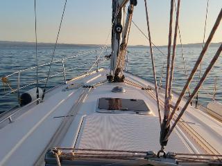 12m Sailing boat Bavaria 38, Biograd na Moru
