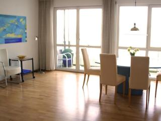 Vacation Apartment in Lindau - 646 sqft, near the beach, completely furnished (# 2551)