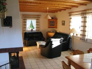 Vacation House in Thalfang - 149693 sqft, spacious, romantic, comfortable (# 9100)
