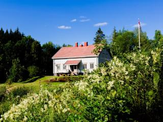 Kurdøla Gård, Kragero