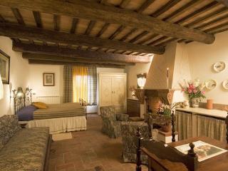 Castello Proceno - Suite Caciaia -