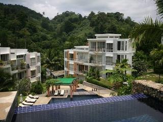 Nature Penthouse Apartment Kamala