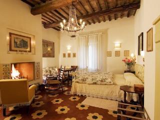 Castello di Proceno - Suite Collinella-
