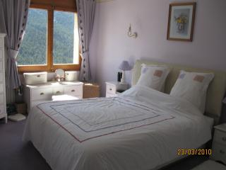 Spacious 1 bed IN Soldeu village, 300m to gondola