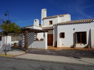 El Valle Golf Villa Tulah, Pool, Prime Location, Region of Murcia