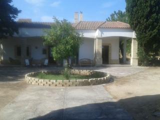 Casa Vacanze Tenuta Antiqua, Secli