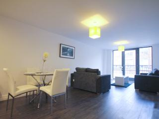 Metalworks By UR STAY Apartments- Twin 2 Bed, Birmingham