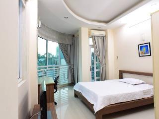Sapphire Building, Ho Chi Minh City