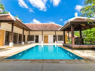 4 Bed Phuket Pool Villa