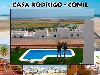 Casa Rodrigo, Conil de la Frontera