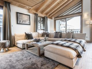 Aspen Lodge - Appartement A32