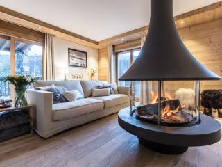 Whistler Lodge - B03-04, Courchevel
