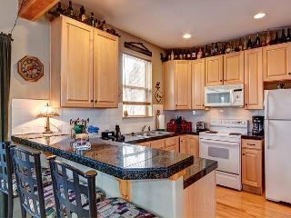 Crossroad Townhouse Hot Tub Frisco Colorado - Great for Monthly Stays!