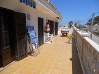Mallorca, Pollença, Cala San Vicenç  Playa, Cala Sant Vicenc