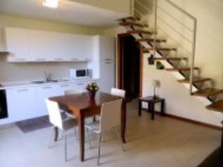 "Appartamento Peonia ""Case Fiorite"""