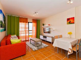 1 bed. BEACH APARTMENT - Golf del Sur 225