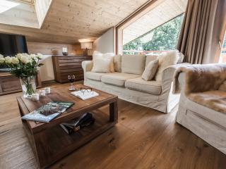 Superbe Penthouse - K2-22 - 3 chambres - 150 m des pistes de ski - 6 personnes, Les Gets