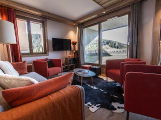 Aspen Lodge B02, Courchevel