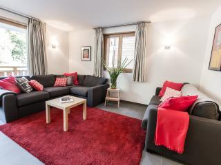 Bel appartement 2 chambres - K2-03 - 150m des pistes