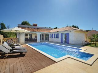 Villa Nada, Meditteranean beauty in Istria, Labin