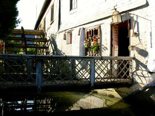 Le Moulin de l'Orme, Beaumont-le-Roger