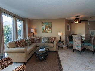 2419 Villamare - BEAUTIFUL 4th floor Villa - Book Now for 2016, Hilton Head