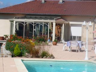 Villa Abrigite, Genestelle