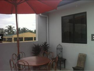 Small Unit Apartment with Terrace, Manila