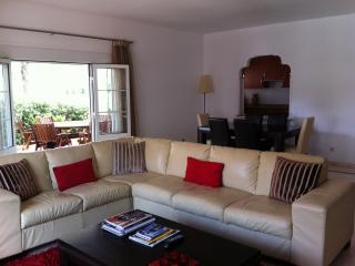3 bedroom ground floor property Marbella/Estepona