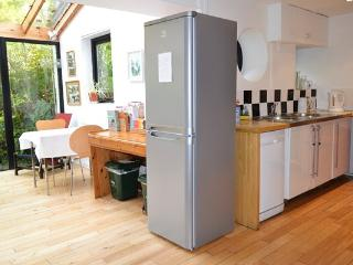 Family Room - Shelley Holiday Cottage- Aberystwyth