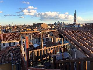 Altana Albachiara The best view of Venice